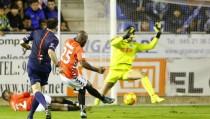 Gimnàstic de Tarragona - Deportivo Alavés: último tren a primera por la vía rápida