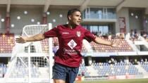 Borjas Martín, nuevo jugador del Real Murcia CF SAD