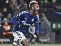 Schalke 04 1-0 APOEL Nicosia: Choupo-Moting leaves it late to secure three points