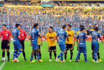 Resultado final: Barcelona - Emelec por la Liga Ecuatoriana (5-0)