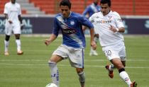 Empate a 1 entre Emelec y Liga (VIDEO)