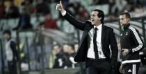 """Emery: """"Lo más importante es la victoria"""""""