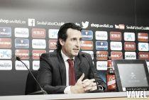 "Emery: ""Solo nos interesa el Eibar"""