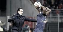 Unai Emery ressalta dificuldades contra Dijon e destaca evolução do PSG na temporada