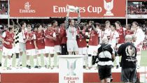 Is the Emirates Cup the best pre-season competition?