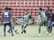 El Athletic cosecha el primer empate en la pretemporada