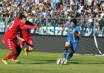 Cagliari - Empoli: Zeman con il 4-3-3, Sarri senza Valdifiori