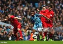 Manchester City 1-1 Liverpool: Spoils shared in game played at breathtaking pace