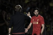 Liverpool hopeful Emre Can will be fully fit for visit of Leicester City