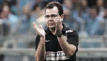 Enderson Moreira afirma que Santos tem totais chances de classificação na Copa do Brasil