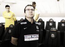 """Após salvar o Palmeiras da Série B, Enderson afirma: """"É uma coincidência"""""""