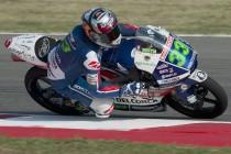 Moto3, Misano: vince Binder su Bastianini. Quarto Bulega