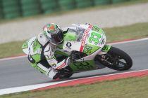Gresini Racing torna con Honda nel 2015: confermato Bastianini, in arrivo Locatelli