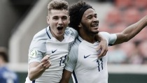 England under-19 2-1 Croatia under-19: Young Lions seal third win with fantastic start