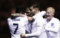 Opinion: U21 success shows why England should tour the country