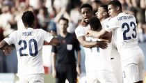 England U21 - Italy U21: Three Lions look to advance to semi-finals of the European Championships