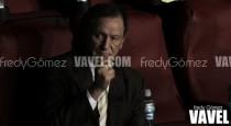"""Enrique Meza: """"Es imposible pensar en que uno pueda estar tranquilo"""""""