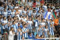 En marcha la venta de entradas para la visita del Real Madrid