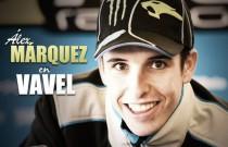 """Entrevista. Álex Márquez: """"Conseguir el título depende de muchos factores que se tienen que alinear"""""""