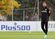 Así llega el rival: Atlético de Madrid