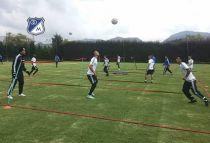 Novedades médicas en Millonarios previo al partido con Jaguares