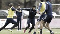 Recuperación de efectivos para hacer frente al Espanyol