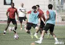 El Almería pone sus miras en La Romareda