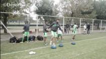 'Pecoso' repite convocatoria para enfrentar a Boca Juniors