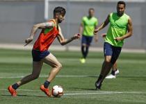 El Granada CF cierra la puerta para ultimar el duelo contra el Albacete