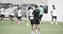 Xavi Torres estará listo para el domingo