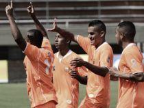 Envigado - Millonarios: los 'naranjas' se la juegan por los playoffs