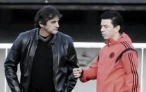 "Francescoli: ""Realizamos una gran oferta para el mercado local"""