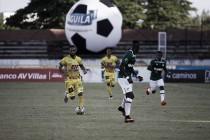 Datos del Deportivo Cali: 5ta Fecha Atl. Huila