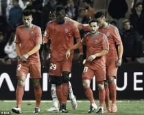 Granada 0-3 Valencia: Los Che cruise into the next round of the Copa del Rey