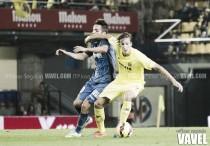 Villarreal - Getafe: puntuaciones del Villarreal, jornada 32 de la Liga BBVA