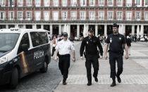 Agentes franceses y portugueses se integran en la Policía Nacional