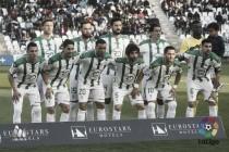 Febrero, el mes para reivindicarse del Córdoba C.F