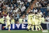 Villarreal – Real Sociedad, puntuaciones Octavos de final Copa del Rey