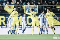 Un Villarreal lleno de bajas para Riazor