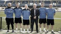 La importancia de un buen equipo médico en el Málaga CF