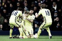 West Brom 0-3 Tottenham Hotspur: Pochettino's men end Pulis' unbeaten start