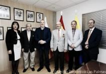 La UD ayudará a construir un parque infantil en el Hospital Materno