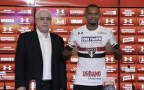 Experiente, Edimar cita disputa com Júnior Tavares em chegada ao São Paulo