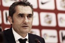 """Valverde: """"Tenemos que mejorar nuestros registros fuera de casa"""""""