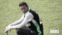 "Ernesto Hernández: ""Vargas nos aportará mucho"""