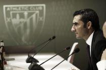 """Valverde: """"Es un grupo complicado"""""""