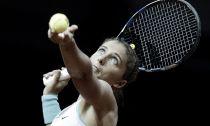 WTA Stoccarda: emerge la Halep, ma che carattere la Errani
