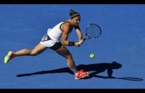 WTA, Miami Open - Harakiri Errani, vince Zhang al terzo