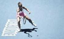 Australian Open 2017 - Avanza solo la Errani, fuori Knapp e Giorgi. Fabbiano fermato da Young.