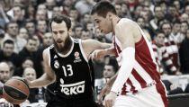 Real Madrid - Estrella Roja: mantener el liderato en la segunda vuelta del Top 16